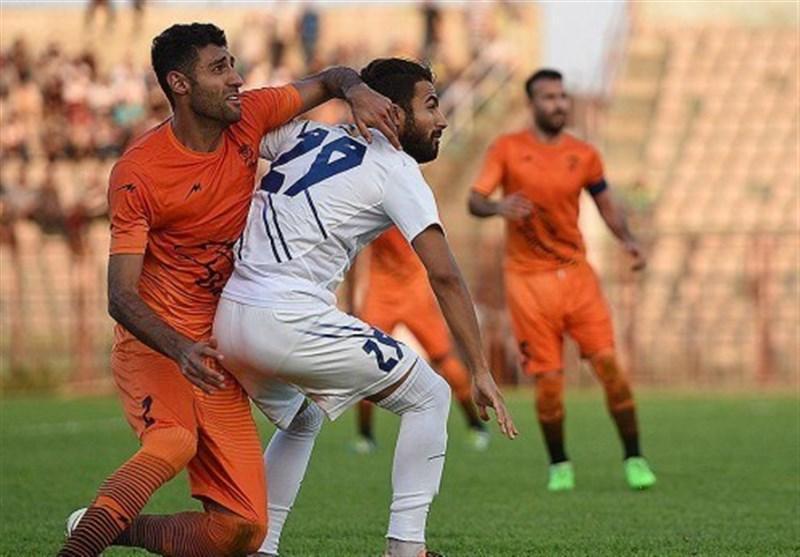 لیگ دسته اول فوتبال، تساوی بادران و شاهین شهرداری بوشهر در شب خاموشی!