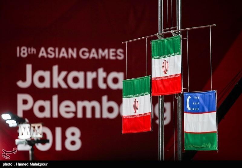 از اندونزی، برنامه ورزشکاران ایران در روز دهم بازی های آسیایی 2018