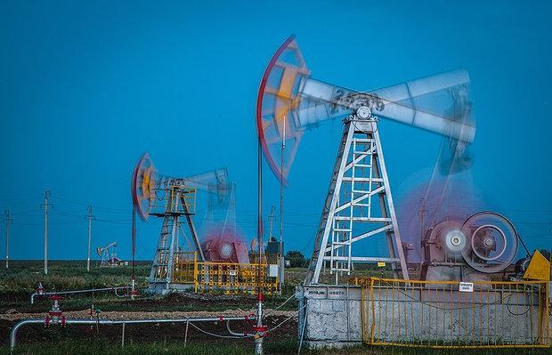 قیمت نفت به بالاترین سطح چند هفته ای افزایش یافت