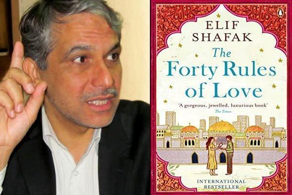 ملت عشق شبیخون فرهنگی است، نقد داستان ملت عشق چاپ می گردد