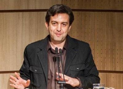نماینده ایران در گردهمایی ناشران آسیایی سخنرانی می نماید
