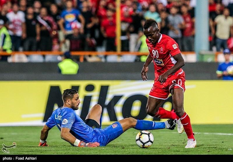 گل های حسینی و منشا در بین بهترین گل های برتر مرحله یک چهارم نهایی لیگ قهرمانان آسیا