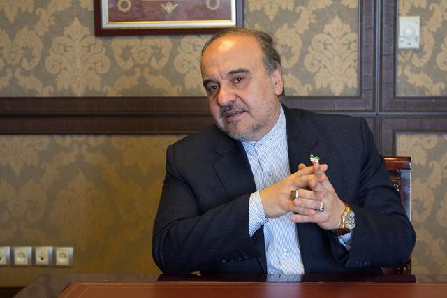 سلطانی فر: ورزش زنان اولویت دولت و وزارت ورزش است