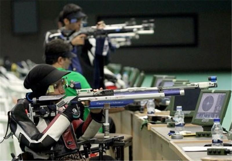 آجورلو: شانس کسب سهمیه پارالمپیک 2020 را در العین داریم، با دست پُر به ایران برمی گردیم