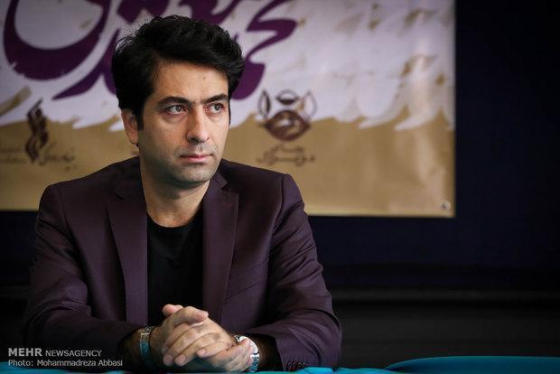 محمد معتمدی خواننده پروژه پرحاشیه شد، برنامه ریزی یک اجرای ویژه