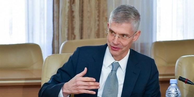 سفیر جدید آمریکا وارد تاجیکستان شد