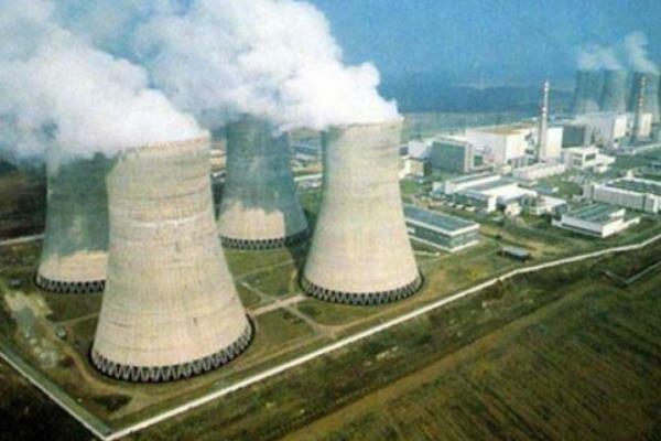 آمریکا 6 نیروگاه هسته ای در هند می سازد
