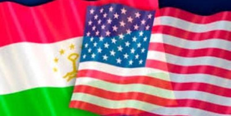 حوادث غیر مترقبه محور دیدار مقامات تاجیک و سفیر آمریکا