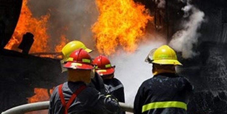 فناوری استارتاپ ها و دانش بنیان های حوزه آتش نشانی را توانمند می نماید