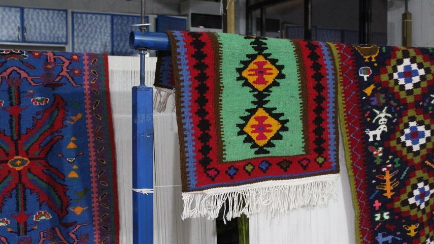 افتتاح بازارچه دائمی صنایع دستی در دلفان