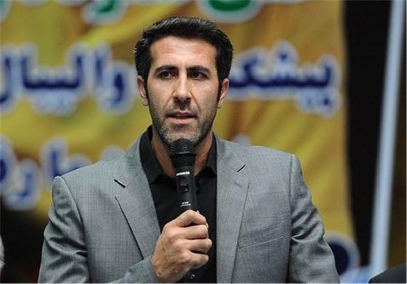محمودی: عیار والیبال ایران در مسابقات جهانی معین می گردد، از انتخابات پا پس نمی کشم