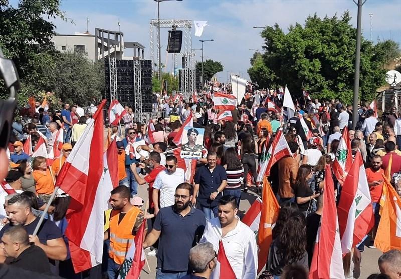 سیگنال های مداخله های خارجی و داخلی در بحران امنیتی لبنان