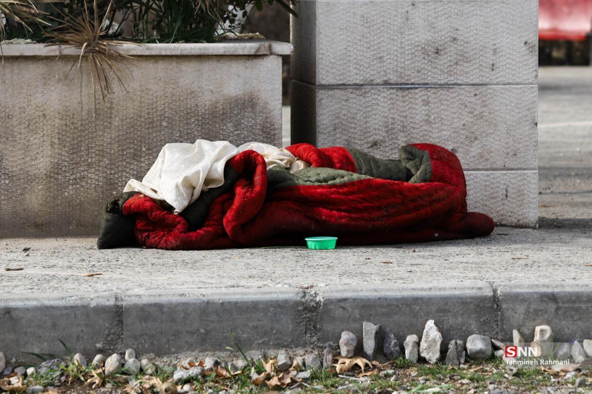 جمع آوری 220 معتاد متجاهر از دره فرحزاد