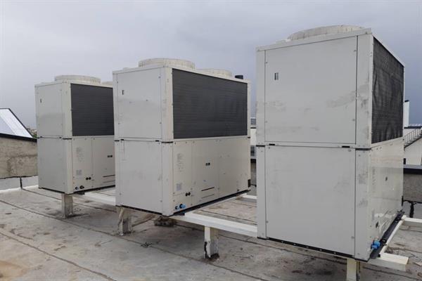 دستگاه فراوری همزمان برق و حرارت در کشور ساخته شد