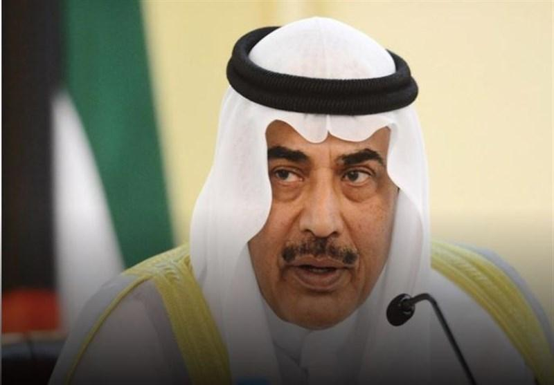 کویت: انفجار نفتکش ها در راستای اقدامات خرابکارانه است