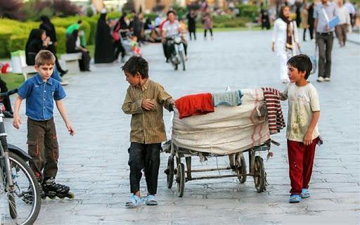 برگزاری مسابقات ورزشی و فرهنگی برای 300 کودک کار و کم برخوردار