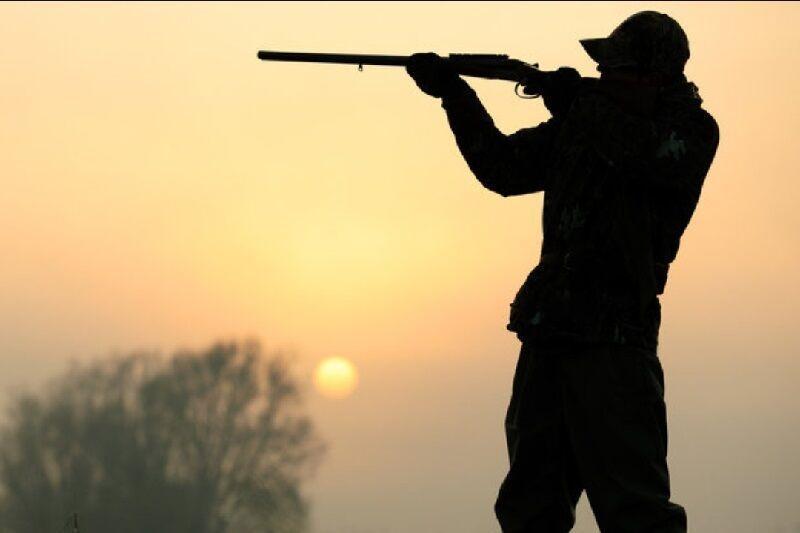 5 شکارچی متخلف در منطقه شکار ممنوع زله زرد دستگیر شدند