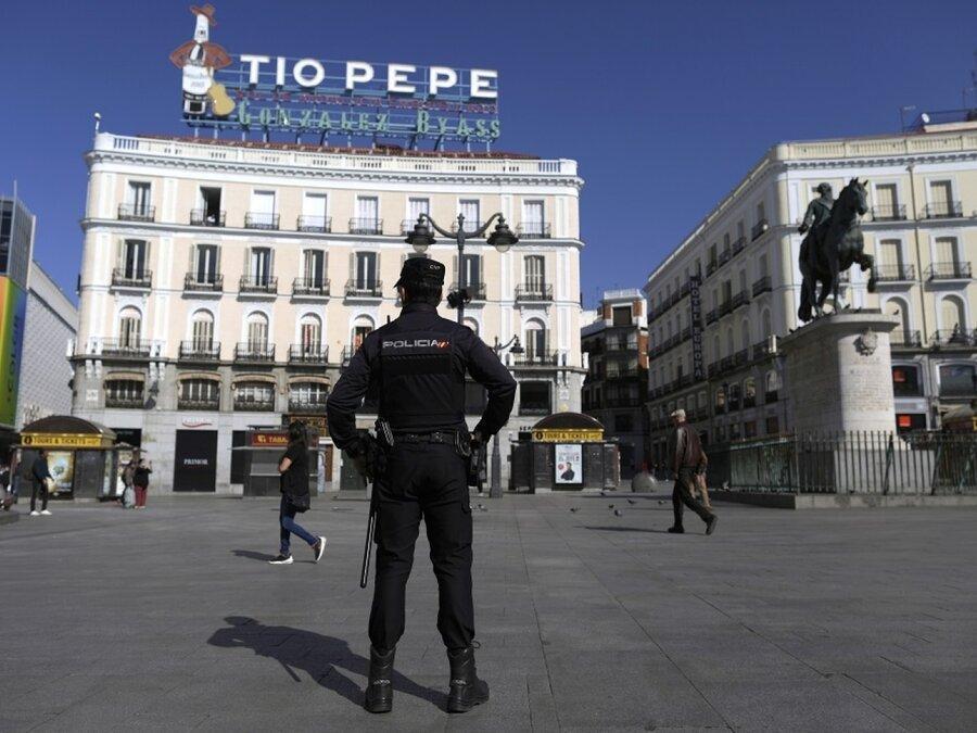 دولت اسپانیا برای مقابله با کرونا کنترل مراکز بهداشتی خصوصی را به دست می گیرد