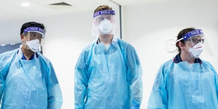 کرونا در انگلیس، درخواست لندن از پزشکان برای درمان بیماران بدون لباس محافظ